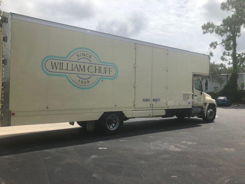 maintain fleet of trucks