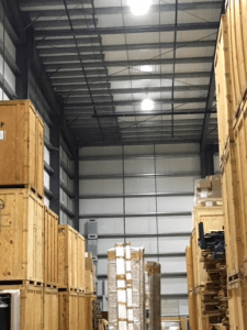 Most of our storage clients feel good knowing that in just 2 ½ years we have produced over 428000000 watts of clean fossil free electricity. & Why use William C Huff Storage Units Naples FL? | William C. Huff ...