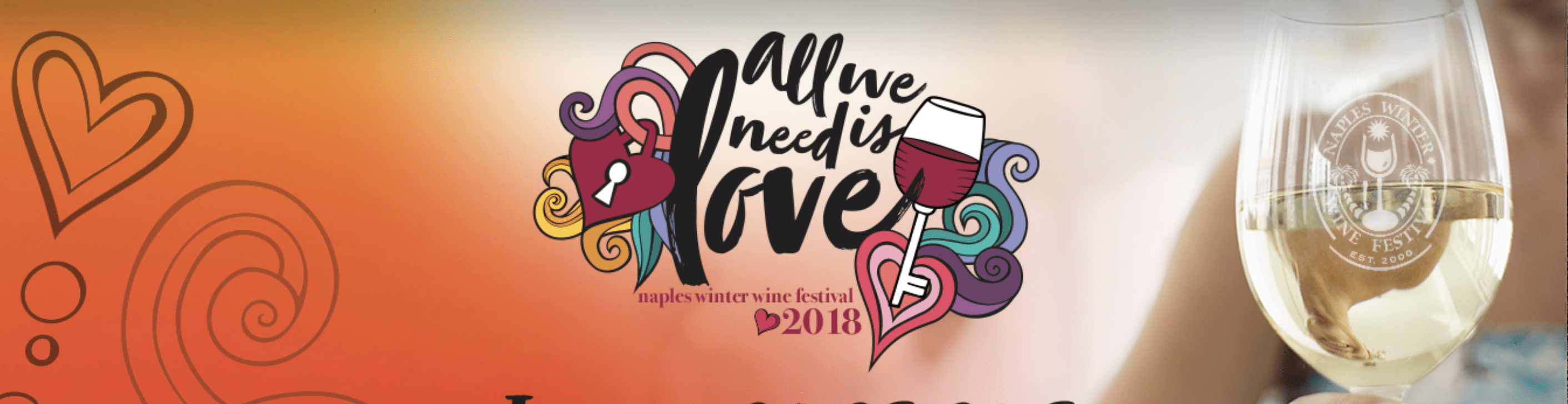 Naples Movers Participate in the Naples Winter Wine Festival 2018