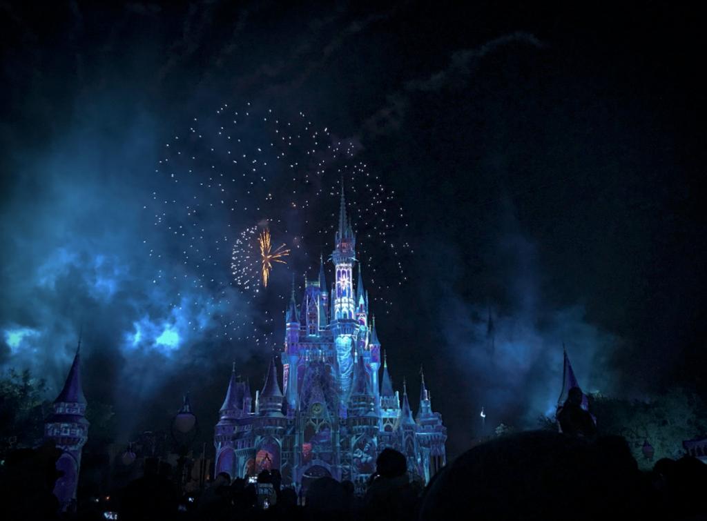 Moving For Disney World