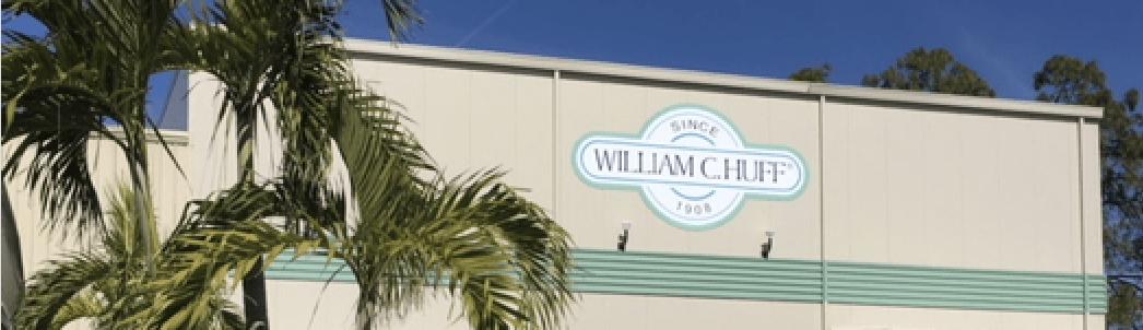 Why use William C Huff Storage Units Naples FL?