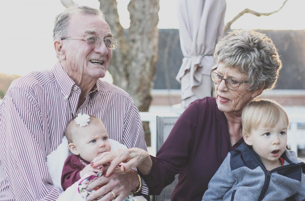 downsizing for retirement