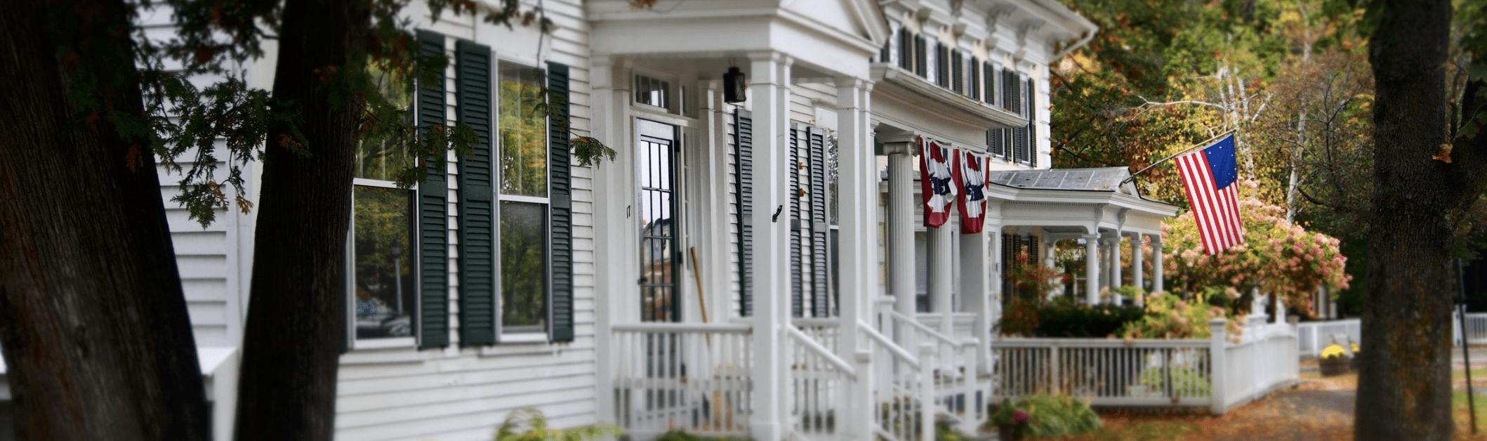 5 Tips For Downsizing The Family Home in New England