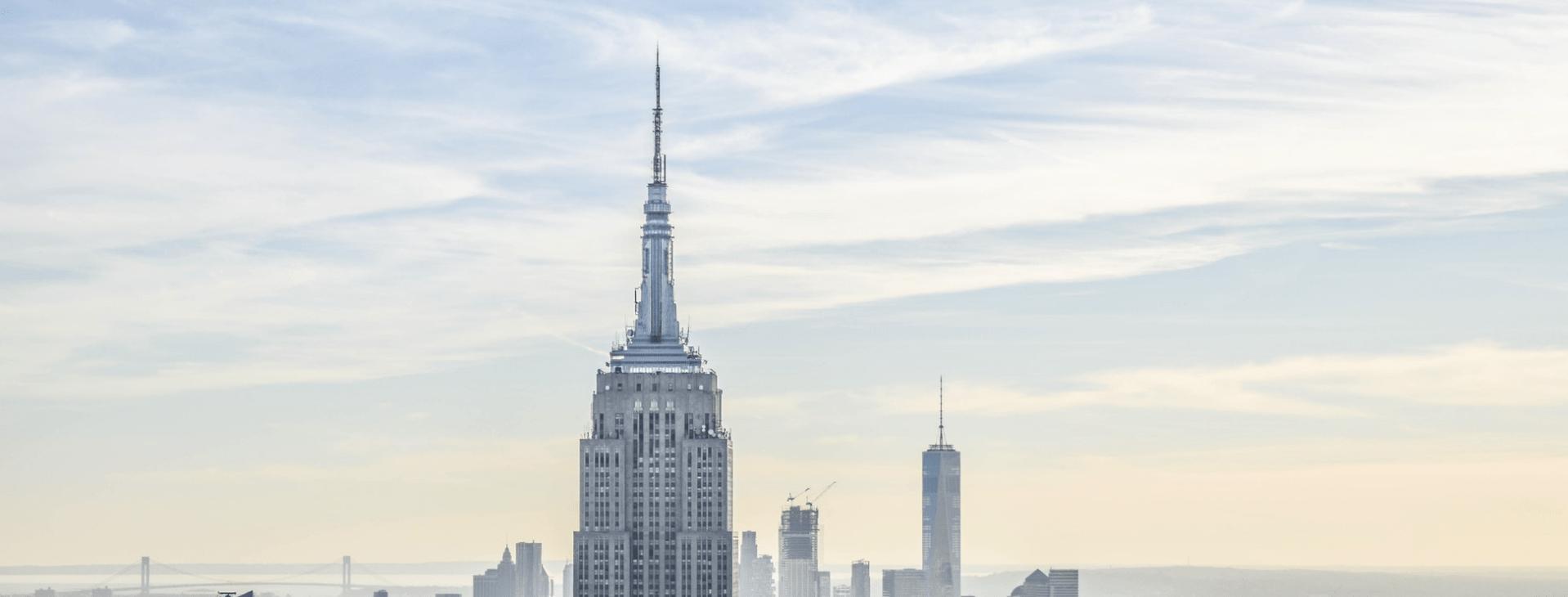Our 3 Favorite Interior Designers NYC