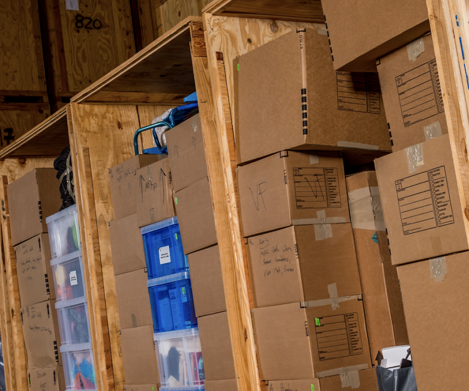 3 Differentiators That Make William C Huff Companies The Premier New England Moving Company
