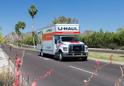 Why Downsizing Baby Boomers Won't Use U-Haul & Self Storage