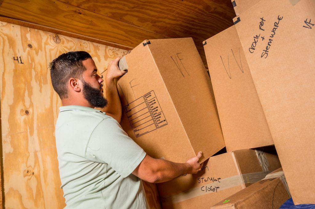 New Hampshire Moving Company