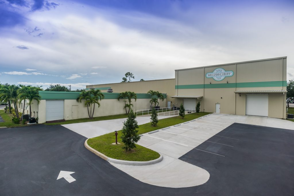 wch world class facilities