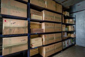 private wine storage 2