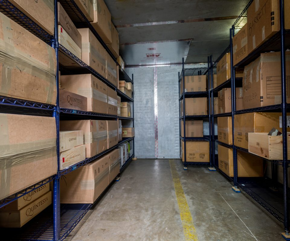 Why Do I Need Private Wine Storage?