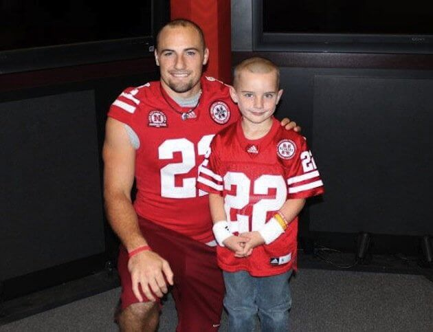 Team Jack Hoffman – A Feel Good Story