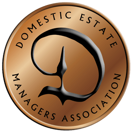 Domestic Estate Managers Association (DEMA) logo | William C. Huff Companies - Moving & Storage