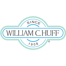 William C. Huff Companies logo | William C. Huff Companies - Moving & Storage
