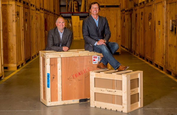 learn more about William C. Huff Companies White Glove Moving & Storage | William C. Huff Companies - Moving & Storage