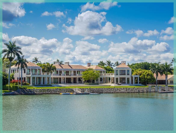 Naples, Florida moving and storage company | William C. Huff Companies - Moving & Storage