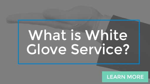 white glove moving & storage service in Naples, Florida | William C. Huff Companies - Moving & Storage