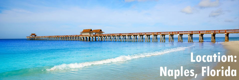 Naples Pier : Moving Storage Naples, Florida | William C. Huff Companies - Naples Moving & Storage