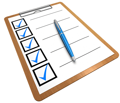 So, You're Moving! A Simple Checklist